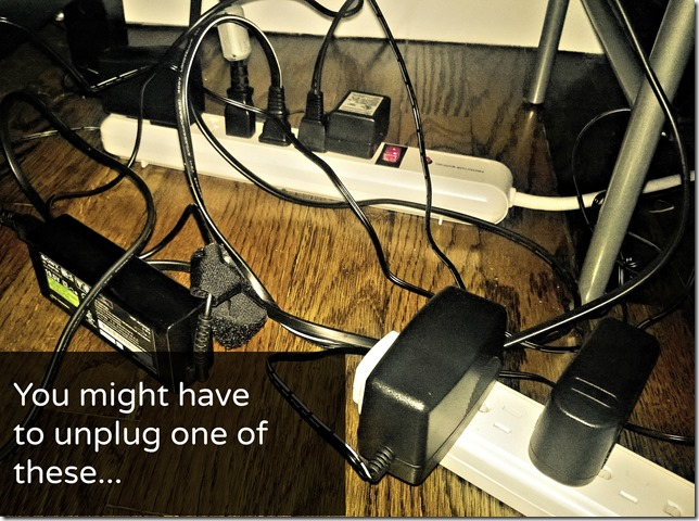 troubleshoot electronics